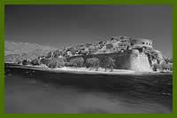 Σπιναλόγκα - Τόπος απομόνωσης λεπρών 1903-1957